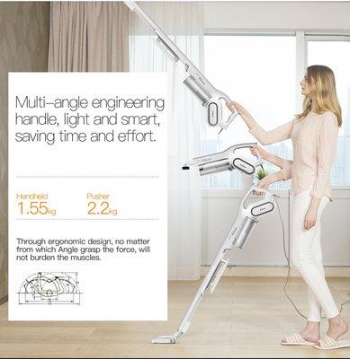 吸塵器Xiaomi Deerma Hand Held Vacuum Cleaner  Home Aspirator Dx700掃地機