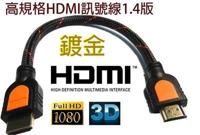 [富廉網] HD-23(SCB-62) HD-23 HDMI公 HDMI公(支援1.4版) 30CM