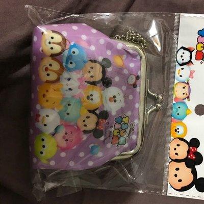 迪士尼 零錢包 鑰匙包 小物 小包 可愛