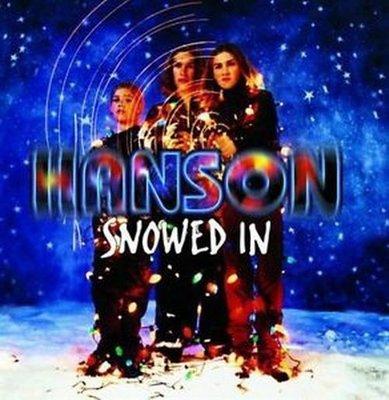 【出清價】新年好 Snowed In/韓氏兄弟合唱團 Hanson---5367172