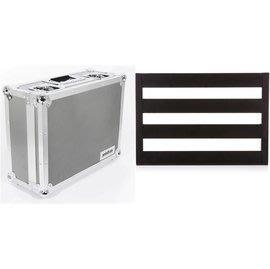 ☆ 唐尼樂器︵☆ Pedaltrain Classic JR 效果器板+飛行箱(45.7x31.7公分/全系列進駐唐尼)