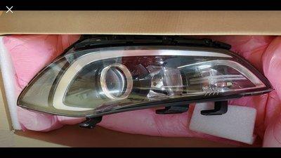 現代汽車(Elantra)新車原廠直接換下的大燈尾燈各一組一組兩邊各7000