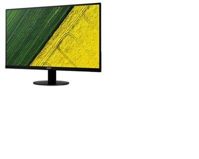 @電子街3C 特賣會@全新ACER SA270 A 無內建喇叭 VGA+HDMI雙介面