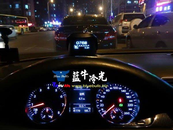 【藍牛冷光】OBD BOY行車電腦 TIIDA LIVINA SMART BEETLES SENTRA ROGUE