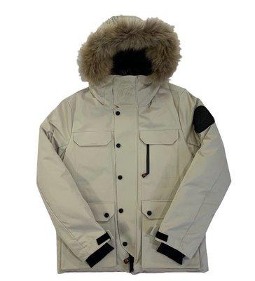 MONCLER Rollingstone down jacket