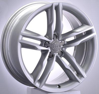 【益和輪胎】5孔112 AUDI 19吋A7 A5 TT原廠鋁圈