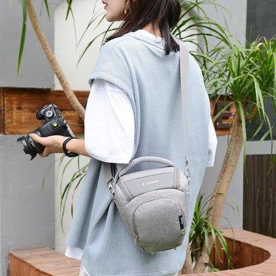 佳能相機包單反單肩三角包男女便攜70D5D45D360D80D90D200D攝影包
