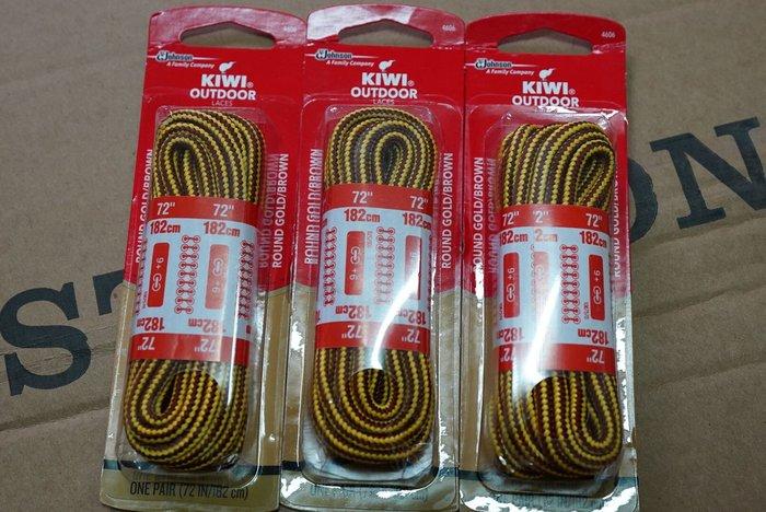 現貨全部售出 開放預購 美國Kiwi 鞋帶 有兩色可選,如圖 filson timberland wesco danner Viberg red wing