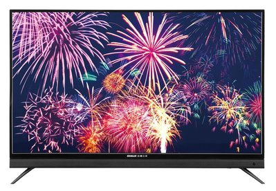 SANLUX 台灣三洋 【SMT-65KU1】 65吋 4K畫質  液晶電視 全省可送