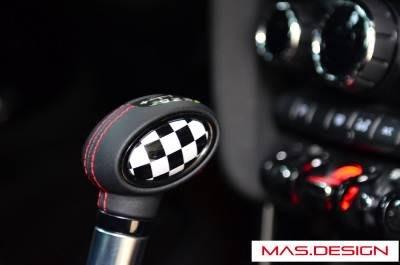 【含稅開發票】MINI Cooper F54 F55 F56 F57 F60 自排 排檔桿裝飾 自手排 手自排 裝飾品