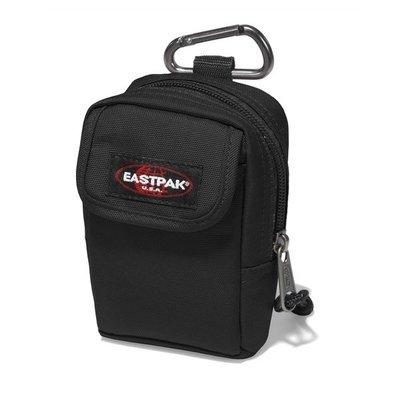 南◇現  EASTPAK Twirl 相機包 手機包 深藍色 黑 帆布 腰包 掛包 基本款 零錢包 鑰匙包