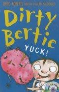 *小貝比的家*DIRTY BERTIE YUCK/平裝書+CD