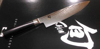 日本旬SHUN ~CLASSIC 20公分 主廚刀 ~VG10折疊鋼龍紋刀DM0706