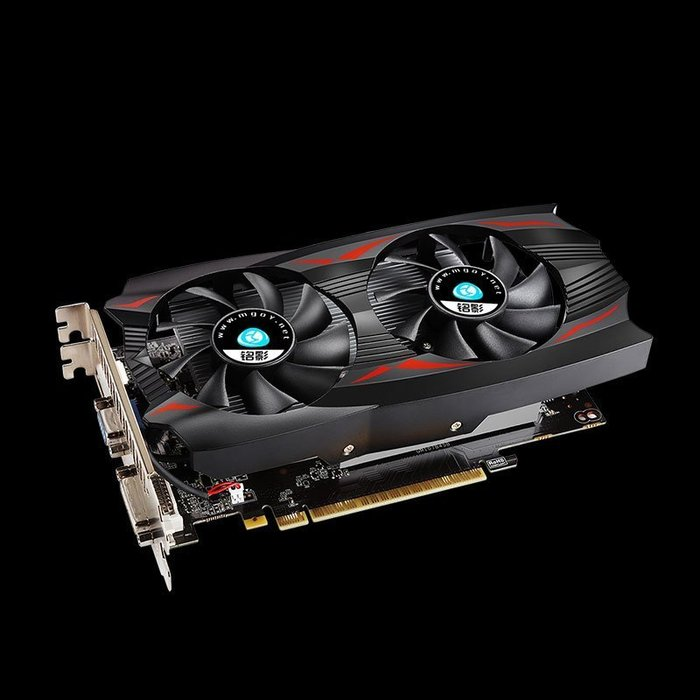5Cgo【權宇】nVIDIA銘影戰神GTX750Ti 2G D5吃雞PCI-E顯示卡640管線另GTX1050 4G含稅