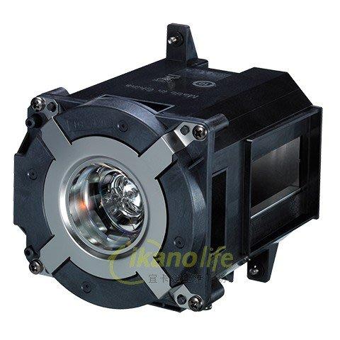 NEC-OEM副廠投影機燈泡NP26LP / 適用機型NP-PA672W-13ZL