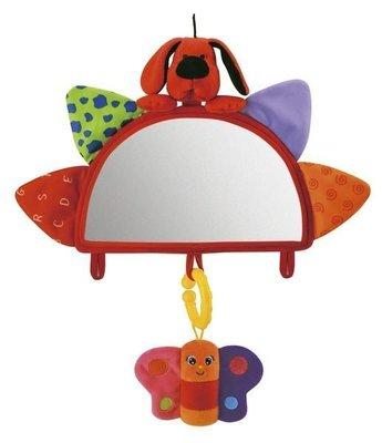 K's Kids - Baby s rear view mirror 寶寶的汽車後視鏡SB00271【TwinS伯澄】