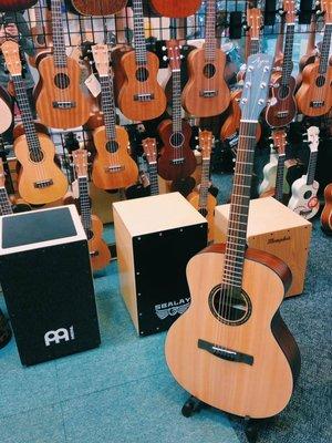 ☆金石樂器☆ AYERS ST1 頂級 限量 手工 木吉他 音色 做工 保證細緻 臺灣品牌 臺灣的驕傲