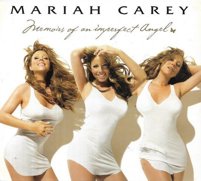 瑪麗亞凱莉Mariah Carey / 不完美天使Memoirs of an Imperfect Angel