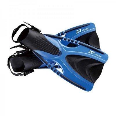 台灣潛水---IST FK30 蛙鞋