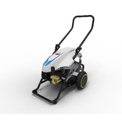【川大泵浦】鑽石牌 3HP 單相220V高壓清洗機120BAR清洗的好幫手 TAR 12/120 M1 洗車場專業型