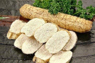 ~切片拼盤系列~蒸魚卵 熟魚卵  約150g±10g 包 口感綿密粒粒分明~風味一級棒的魚卵沙拉~來自紐西蘭深海福氣魚卵