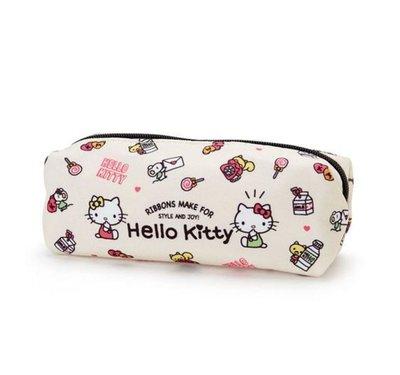 萌貓小店 日本直送-SANRIO HELLO KITTY 筆袋ハローキティペンポーチミミイ