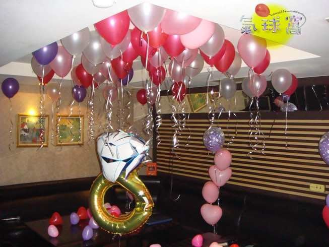 ♥氣球窩♥43吋大鑽戒鋁箔球/鑽戒汽球/鑽戒氣球/求婚.婚禮.