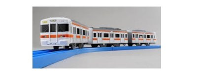 Takara Tomy Plarail Train S-44 JR Kyushu Express Asoboy 日本新幹線火車 電動 玩具 #147695
