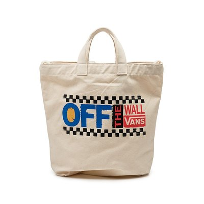VANS DITCH DAY TOTE FW724550 托特包