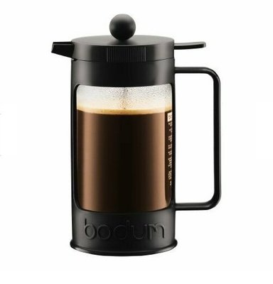 丹麥 Bodum BEAN Cold Brew Ice Coffee Maker 冰咖啡製造壺 34oz (1L)