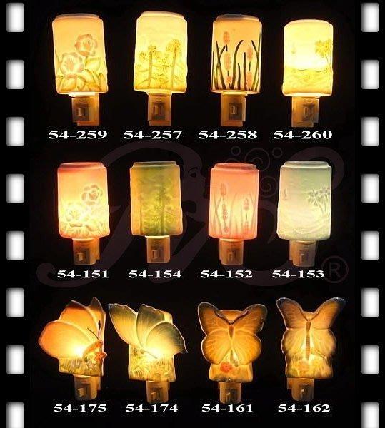 【 RS SHOP 】陶瓷精油小夜燈120元~薰香小夜燈~插頭360度旋轉~燭臺~壁燈~燭台~插電式薰香燈~團購~
