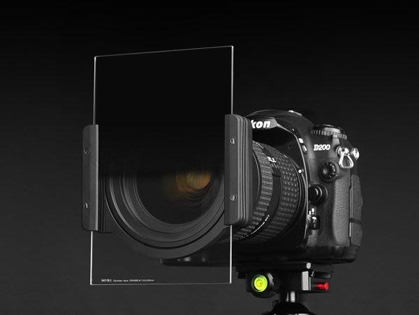 《阿玲》【公司貨】NISI 150方型鏡片 玻璃 硬漸變  Hard nano GND(8)0.9 150X170