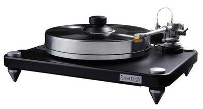 【音逸音響】LP黑膠唱盤+唱臂》美國 VPI Scout II (不含唱頭)