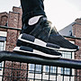 XinmOOn ADIDAS NMD R1 BLACK B79758 網布 ...