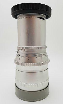 @佳鑫相機@(中古託售品)HASSELBLAD哈蘇 Carl Zeiss Sonnar C 250mmF5.6 白鏡