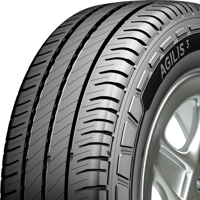 +OMG車坊+全新米其林輪胎 AGILIS 3 225/55-17 直購價5200元 耐磨貨車胎 省油堅固 安心守護