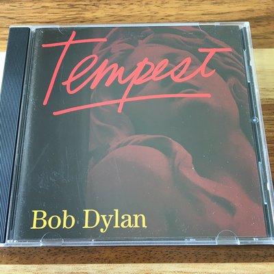 [老搖滾典藏] Bob Dylan-Tempest 美版專輯