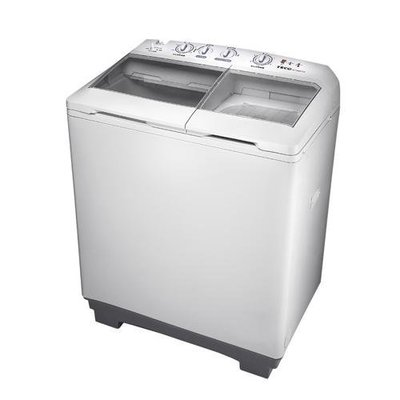 宏大全新品家電特賣【享保固免運費】東元10KG雙槽半自動洗衣機