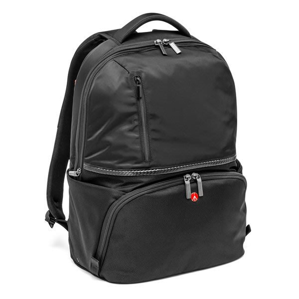 【日產旗艦】Manfrotto Advanced Active Backpack II 專業級後背包 MA-BP-A2