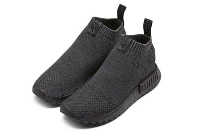 Adidas Consortium x The Good Will Out NMD CS1 黑 Boost Plan_B