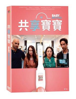 <<影音風暴>>(全新電影2011)共享寶寶 DVD 全119分鐘(下標即賣)48