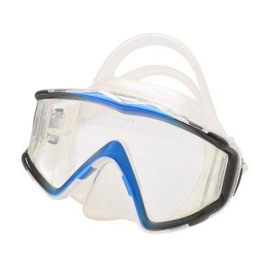 台灣潛水---SAEKODIVE M-3302A  亮鋁三面鏡