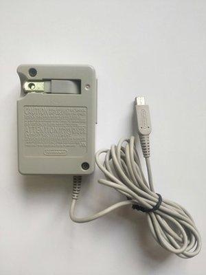 _100%原廠二手_ 任天堂 NEW 3DS 2DS 3DSXL LL DSi NDSi 充電線 充電器(高雄可自取)
