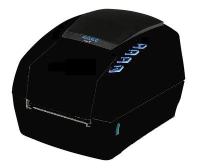 T4e (特士版純黑) 標籤機 條碼機...