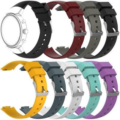 【現貨】ANCASE ASUS ZenWatch3 錶帶軟膠矽膠錶帶