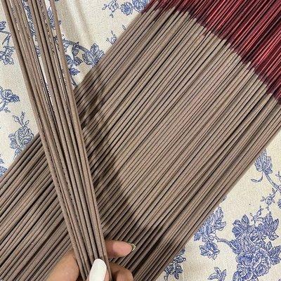 【佛讚嘆】傳統十斤 上料香 粗支 單售 可十斤批發 上料 台灣製造