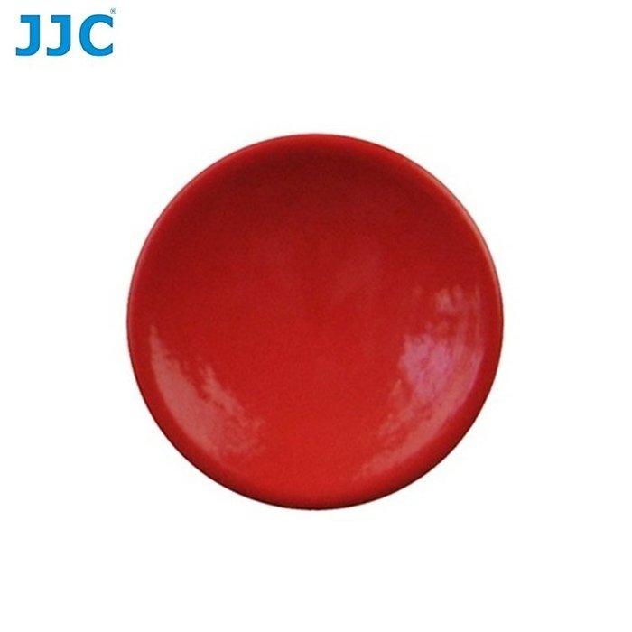 又敗家JJC經典款亮紅色快門鈕內凹11mm加大快門鈕適類單眼微單眼輕單眼相機底片機械快門線孔Fujifilm X20 X100s X-T10 X-E2 X-E1