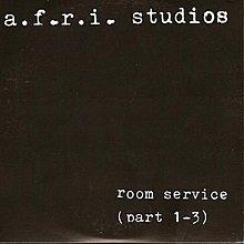 [狗肉貓]_A.F.R.I. Studios_Room Service (Part 1-3) _ LP 7