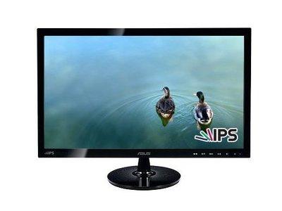 「分期0利率」」ASUS VS229NR 21.5吋 電腦螢幕【全新品】VS229 VS229NR-G 超廣視角 融合優雅的經典設計 LED螢幕 BE915