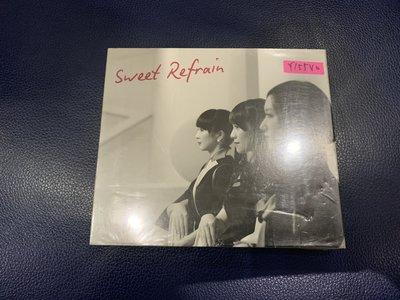 *還有唱片行*PERFUME / SWEET REFRAIN CD+DVD 全新 Y15540